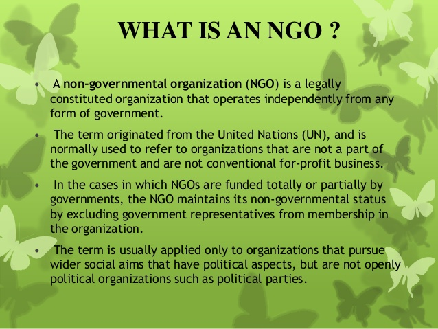Ngo 02 Unity through Solutions