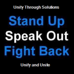 Unity Through Solutions suggests Illegal Immigration  Poisons Our National Culture