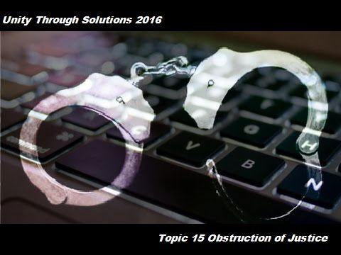 2016 -08-Obstruction 08-02-2016