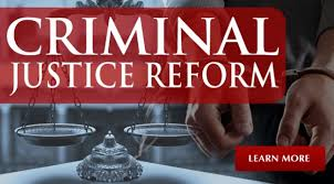 Criminal Justice reform Unity through solutions 2016-2020 02