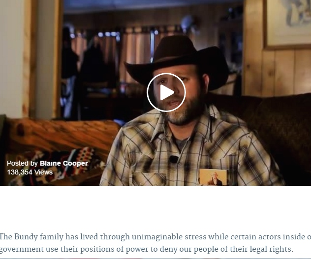 Free Bundy family and friends