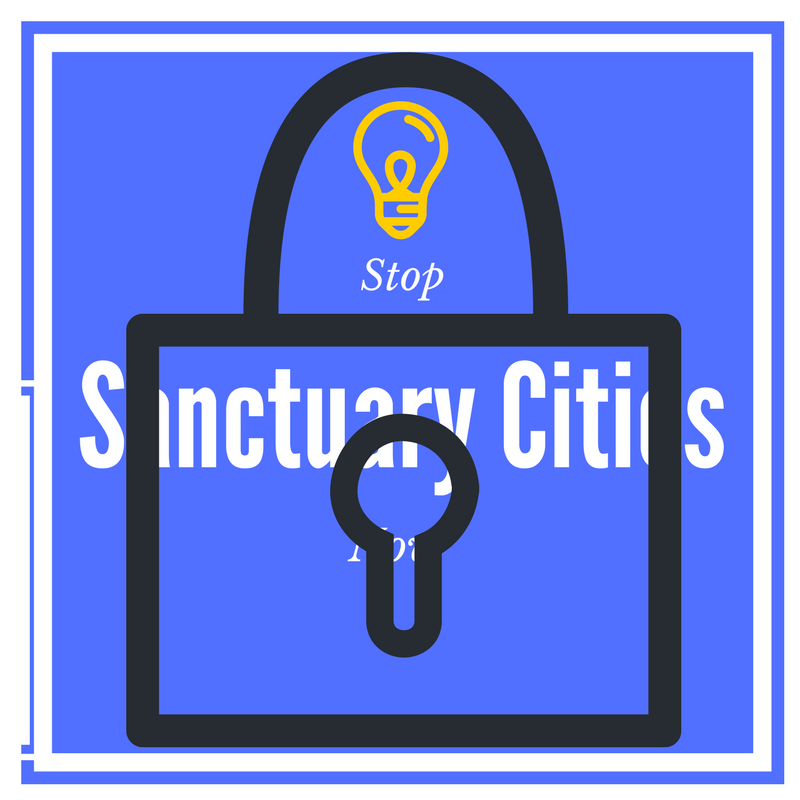 Sanctuary Cities are Criminal Operations